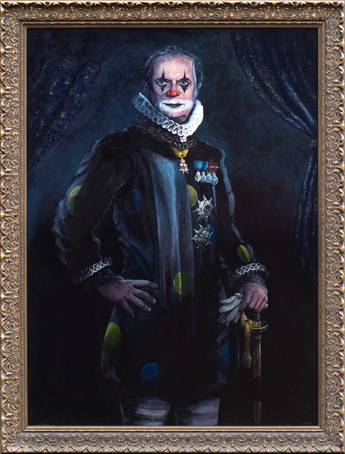 Carl XVI Gustaf, The Swedish King, kungen